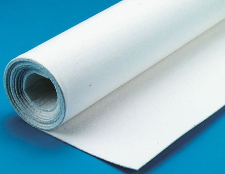 Calcium-Magnesium Silicate Thermal Insulation Sheet, 2.8m x 610mm x 2mm