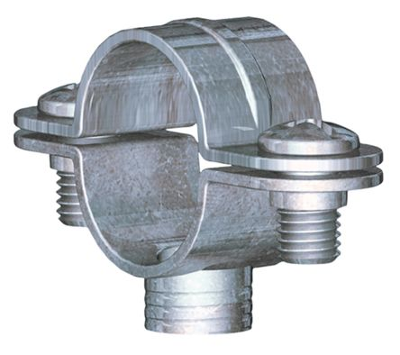 32mm pipe clamps