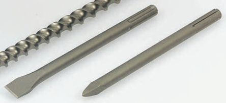 304 mm SDS-Max Flat Chisel product photo
