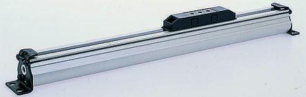 Norgren Rodless Actuator A44040AABAA/1000 0.35 kg @ 100 mm Stroke 1.3 kg @ 10 mm Stroke