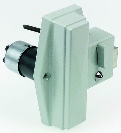 Strike plate for mechanical digital lock | Unican Simplex | RS Components  UAE
