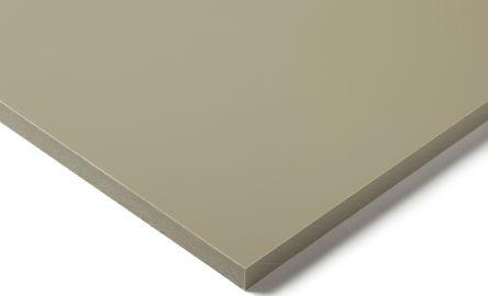 313 6354 Rs Pro Beige Grey Polypropylene Pp Sheet 1m X
