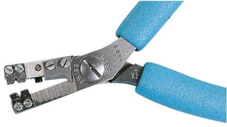 Weller wire stripper