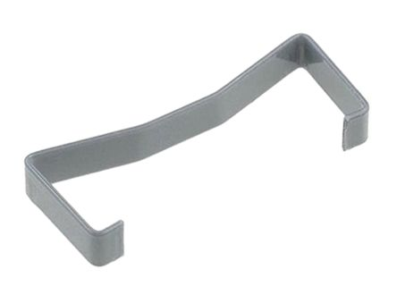 Strain Relief Clip for use with 2500 Series