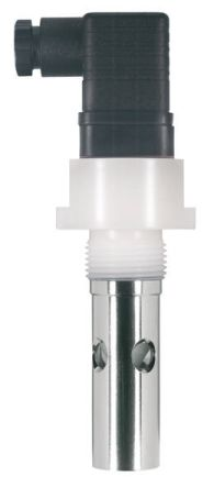 Jumo 202924/10-0001-1003-105-37-88-26/000 Water Conductivity Meter, 0.5 → 10 μS/cm