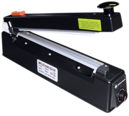 RS PRO Heat Sealer, 290mm Type G