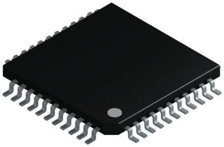 ADV7171KSZ, Video Encoder NTSC, PAL 4-channel 10bit- 3.3 V, 5 V, 44-Pin MQFP