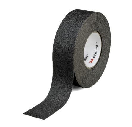 3M Black Anti-Slip Tape - 18m x 50.8mm