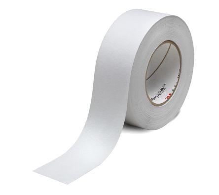 3M Clear Anti-Slip Tape - 18m x 50.8mm