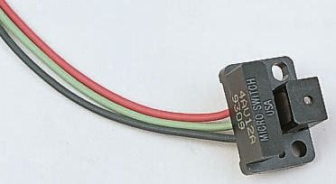 Honeywell Digital Hall Effect Sensor switching current 50 mA supply voltage  4 5 → 26 5 V dc
