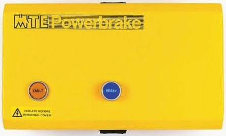 Powerbrake - critical brake,415V 15kW