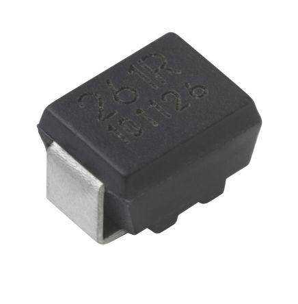 Alpha 100Ω Metal Foil SMD Resistor ±0.05% 0.1W - MP100R0