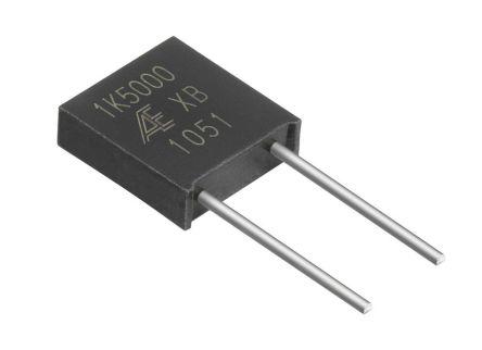 Alpha 250Ω 0.3W Metal Film Fixed Resistor ±0.01% MCY250R00T