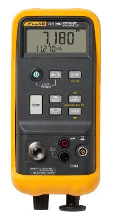 FLUKE-718 30 Pressure Calibrator 2bar, Model 718