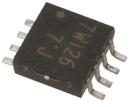 Toshiba TC7WU04FU(F) Triple Inverter, 8-Pin SSOP