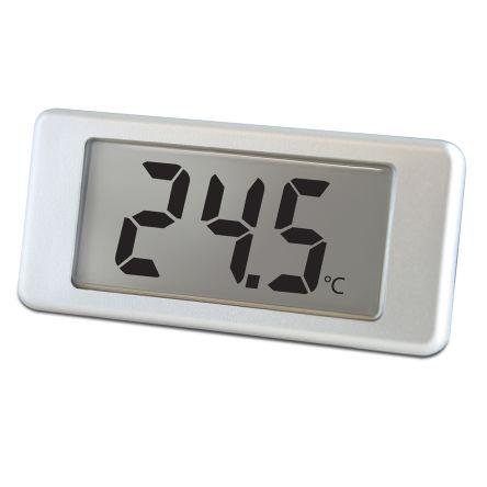 Lascar EMT 1900 Digital Thermometer, 1 Input LCD, NTC Type Input