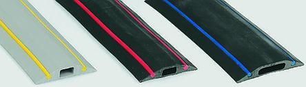 Vulcascot Cable Cover, 14 x 8mm (Inside dia.),