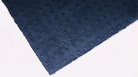 Fabcel 300 Tapis Antivibration Rs Components