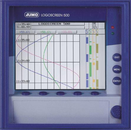 PCA3000-Programm . Software