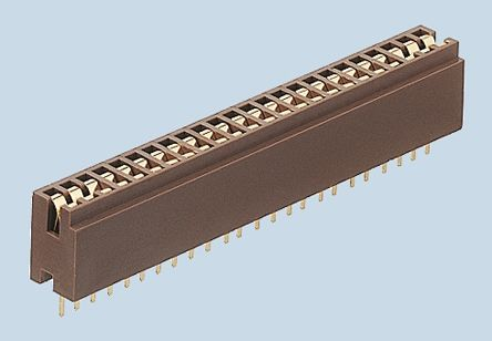 Yamaichi 2 54mm Pitch 24 Way SMT SIP Test Sockets