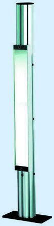 044-247 Mounting Column, For Use With 7000 Light Curtain product photo