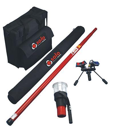 Smoke Detector Test Kit, 6m Maximum Reach