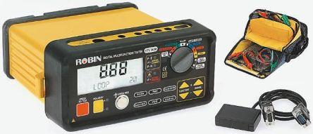 Robin KTS1630 multifunction tester