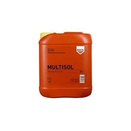 Multisol cutting fluid,5 litre