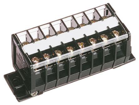 Toyogiken 中継用端子台 ATK10-8P 8極 8mm ピッチ