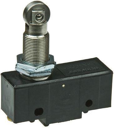 PN4G | Saia-Burgess Mikroschalter Stößel-Betätiger, SP-Schließer ...