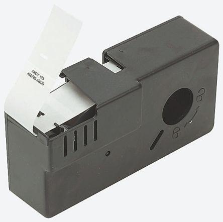 Wirewrap label for printer,63.5x25.4mm