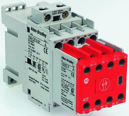 Admirable 700S Cf530Kfc 700S Cf 4P Safety Relays 230 V Ac 25 A 690 V Ac Wiring 101 Akebretraxxcnl