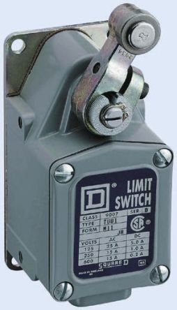 Telemecanique Limit Switch Lever for use with T