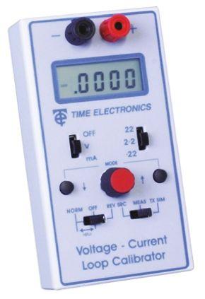 1048 Current Loop Calibrator 70mA UKAS Calibration product photo
