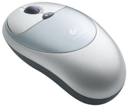 Logitech Cordless Click! Optical Mouse Driver Windows XP