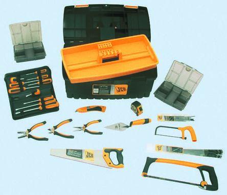JCBKITRS Neill Tools | JCB TOOLKIT | 431-4381 | RS Cyprus Online