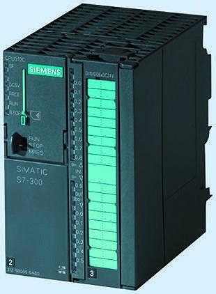 Siemens PLC Expansion Module Communication Processor 24 V dc 40 x 125 x 120  mm