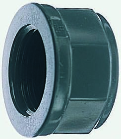 721960606 Cap PVC Pipe Fitting, 13mm dia. product photo