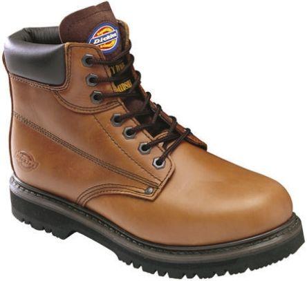 Dickies cipők Dickies FA23200 Cleveland Biztonsági Bakancs