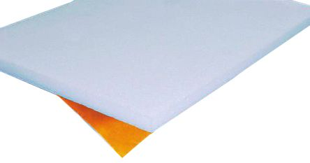 Adhesive Melamine Foam Soundproofing Sheet, 500mm x 500mm x 30mm product photo