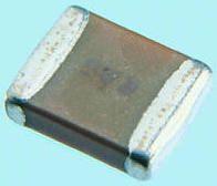 KEMET 1210 (3225M) 10μF Multilayer Ceramic Capacitor MLCC 50V dc ±10% SMD C1210C106K5RACTU