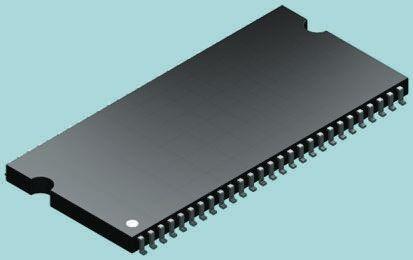 Alliance Memory AS4C32M16SA-7TIN, SDRAM 512Mbit Surface Mount, 133MHz, 54-Pin TSOP