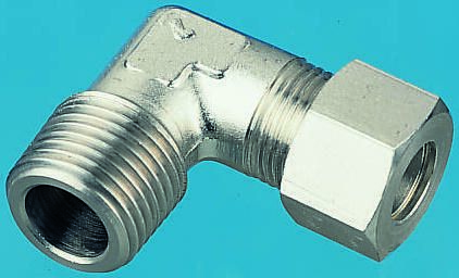 """UNIVERSAL Gas Hose Pipe Straight Connector Joint with Stub Wall Plate 15mm 1//2/"""""""