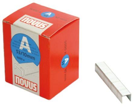 Staples,10mm 5000/box