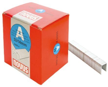 Staples,8mm 5000/box