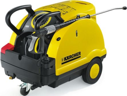 karcher pressure washer hds 550c karcher karcher pressure washer 120bar 528 11070