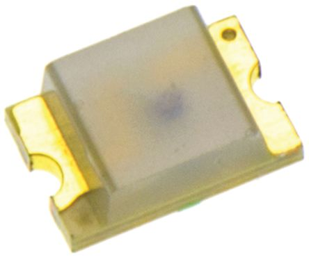 Yellow LED 0805  SMD, Osram Opto CHIPLED 0805 LYR976