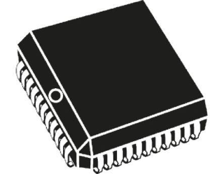 DS80C320 8bit microcontroller,33MHz