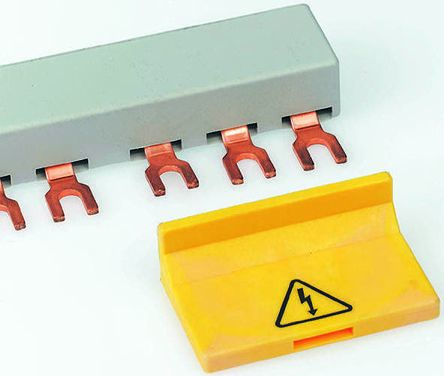 ABB Busbar Cover for use with MS116 Series