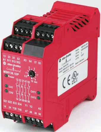 Guard Master Safety Relay Wiring Di on guard master safety switch, allen bradley emergency stop relay, two hand control relay,